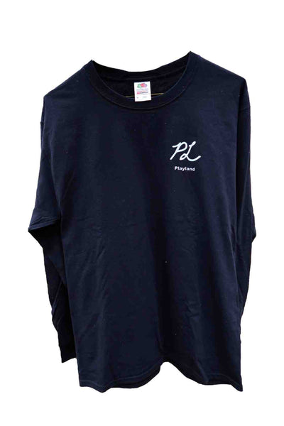 PL Long Sleeve ONE.
