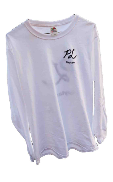 PL Long Sleeve WHITE.