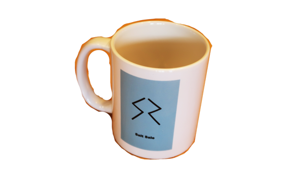 Salt Sale TWO Mug