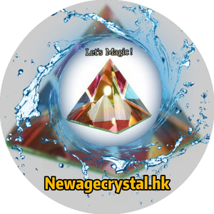 Newagecrystal