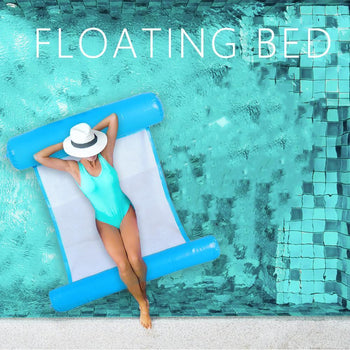 Inflatable Air Mattress | Swimming Pool