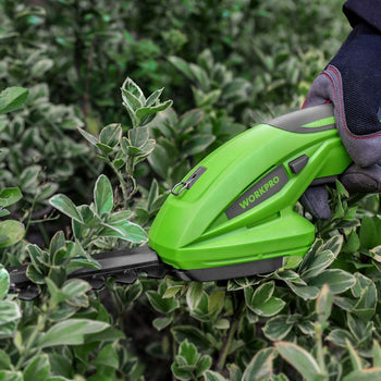 Handheld Hedge Trimmer | Cordless hedge trimmer