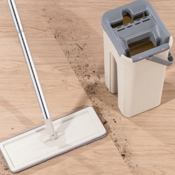 Floor Wizard | Home Cleaning Mop