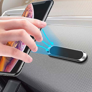 Magnetic Car Phone Holder | Car Mount