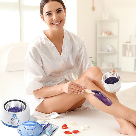 Home Waxing | All-In-One Kit
