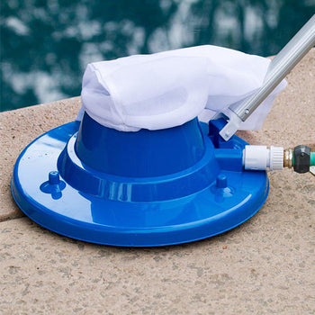 Leaf Skimmer Net Vacuum | Pool Vaccums