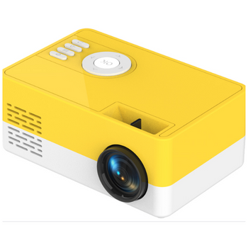 Mini Projector | Home Media Player