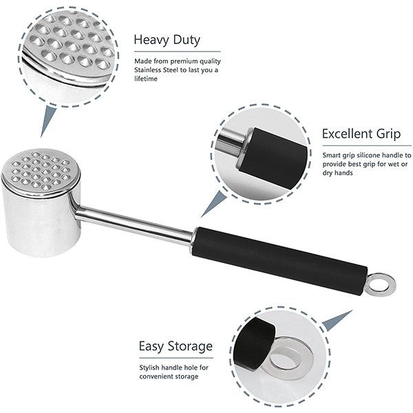 Meat Tenderizer | Hammer
