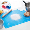 Baking Mat Silicone |  Stain-proof Mat
