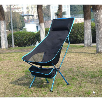 Folding Camping Chair | Picnic Beach Chair