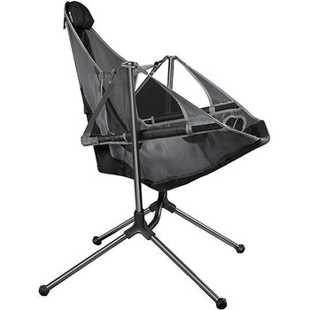 Reclining Luxurious Camping Chair