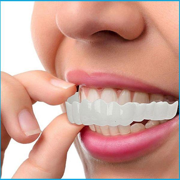 Magic Teeth Brace | Perfect Smile