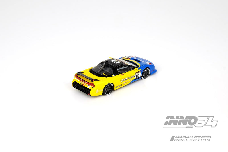 "Honda NSX NA2 GT ""Spoon Sports"" MGP 2009"
