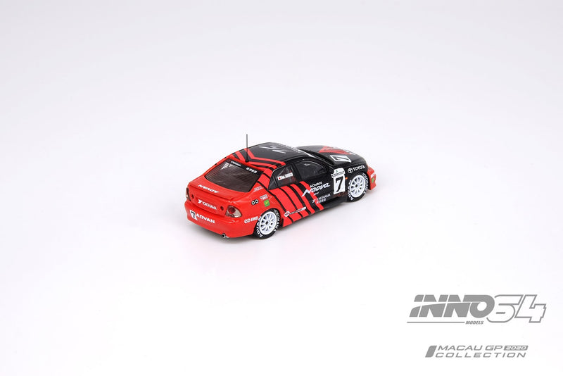 Toyota Altezza RS200