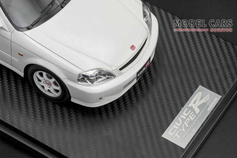 Honda Civic Type-R EK9 WHITE