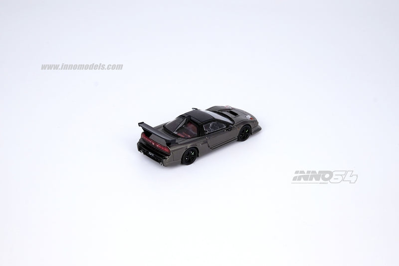 Honda NSX-R NA2 GT Black Chrome