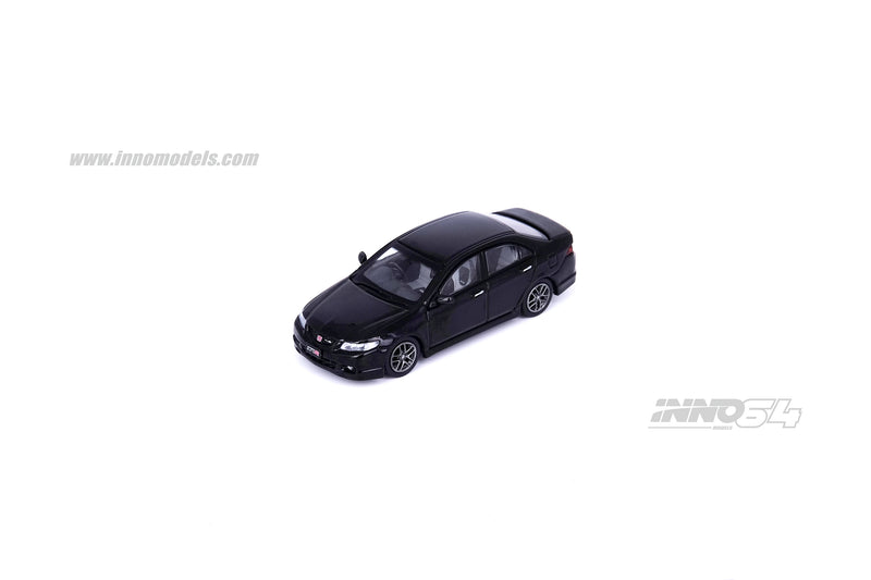 Honda Accord Euro-R (CL7) Nighthawk Black Pearl