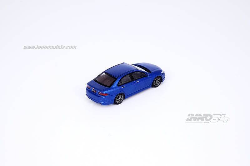 Honda Accord Euro-R (CL7) Artic Blue Pearl