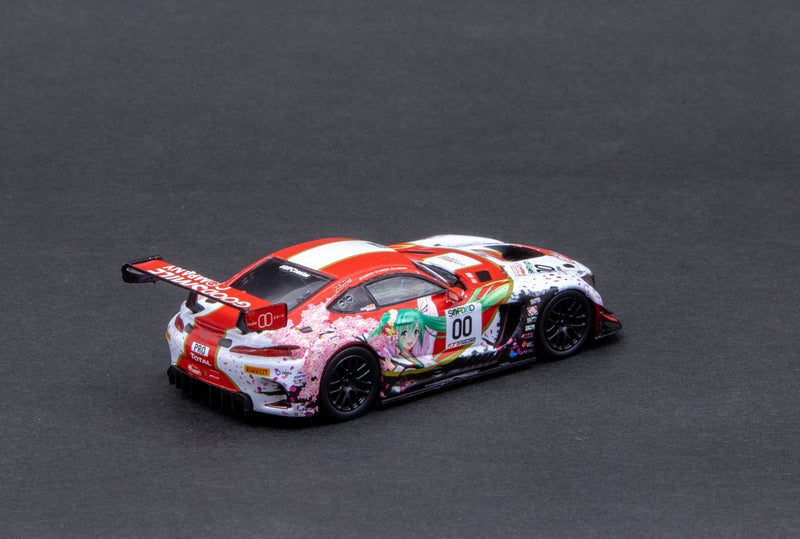 Good Smile Hatsune Miku AMG 2017 SPA24H Ver.