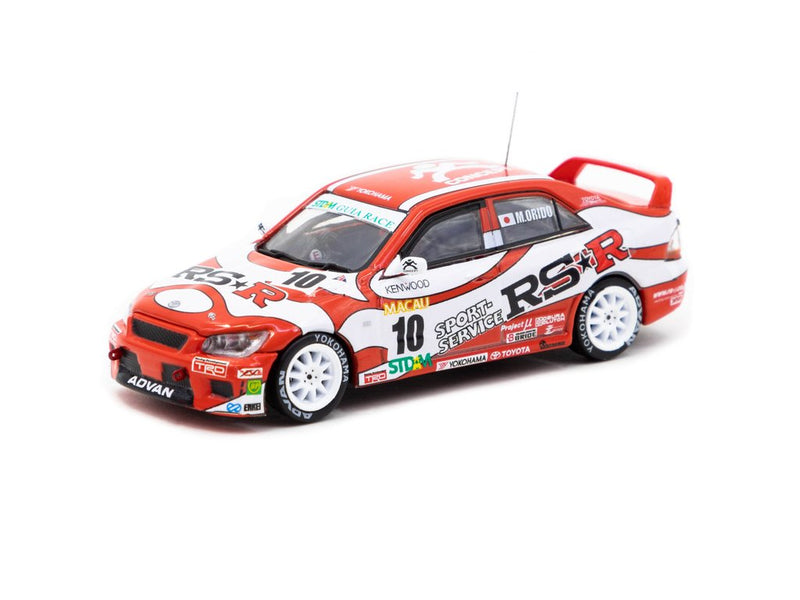 Toyota Altezza RS200 IS300 MGP 2001