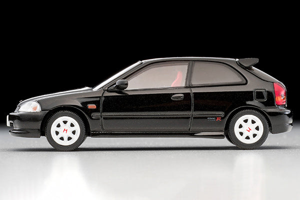 Honda Civic Type-R Hatchback EK9 Black