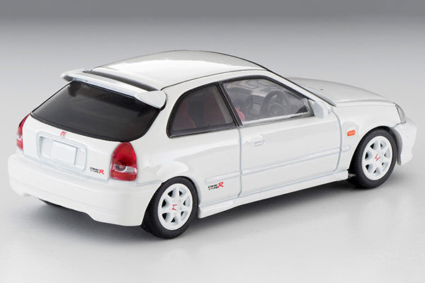Honda Civic Type-R EK9 Hatchback White