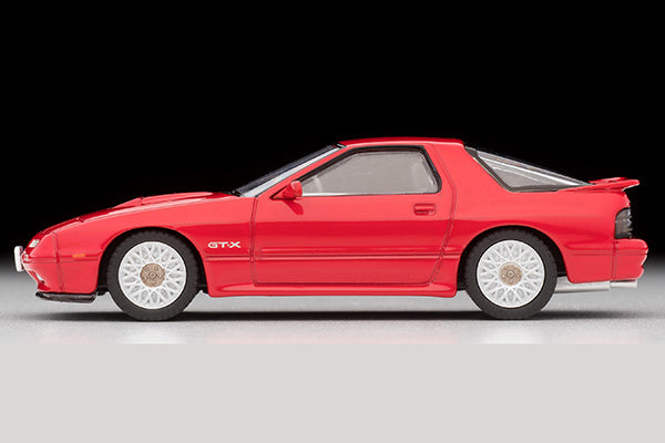 Mazda RX-7 Savanna GT-X Red