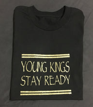 Load image into Gallery viewer, Stay Ready Tee
