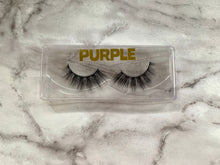 Load image into Gallery viewer, Purple Cosmetics Summer Dream 3D Lashes