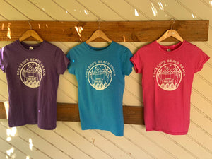 Womens T Shirts Eduardo's Beach Shack Buy Online