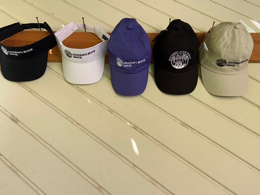 Eduardo's Beach Shack Hats, Caps and Visors Buy Online