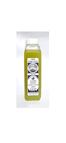 Cactus 100% Pure Love Cold Pressed Juice Buy Online