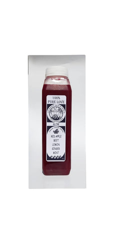 Glow 100% Pure Love Cold Pressed Juice Buy Online