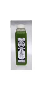 100% Pure Love Cold Pressed Juice Green Fix Buy Online