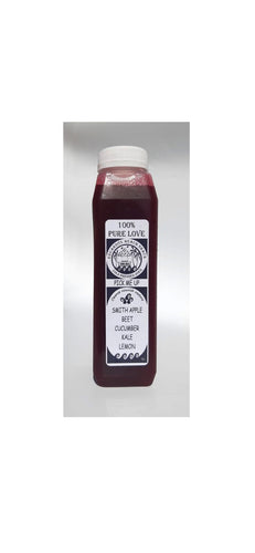 Pick Me Up 100% Pure Love Cold Pressed Juice Buy Online