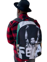 Fela Kuti Backpack| Black History Backpack