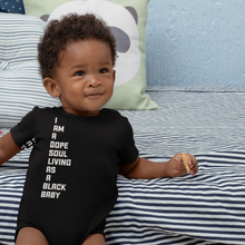 Load image into Gallery viewer, Dope Soul Black Baby