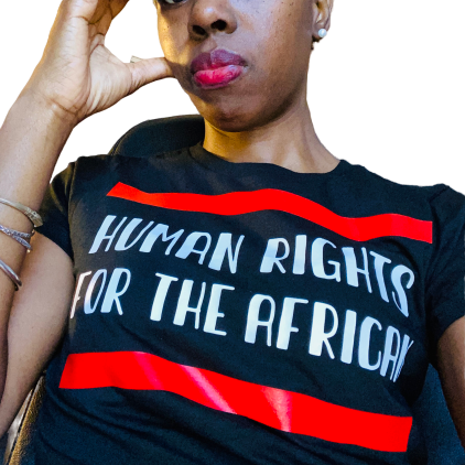Human Rights for the African