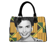 Load image into Gallery viewer, Lena Horne Handbag| Black History Clothing|SoulSeed Apparel