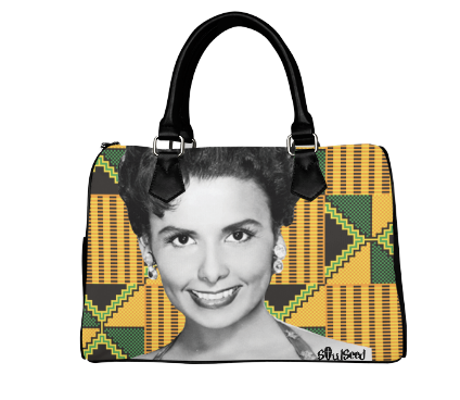 Lena Horne Handbag| Black History Clothing|SoulSeed Apparel
