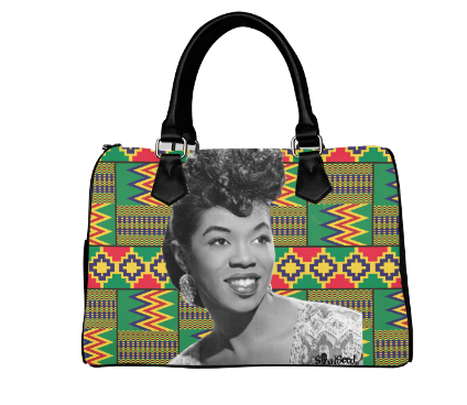 Sarah Vaughn Purse|SoulSeed Apparel