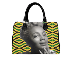Load image into Gallery viewer, Joyce Bryant Handbag| African American Clothing| SoulSeed Apparel