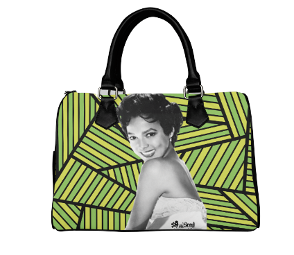 Dorothy Dandridge Bag | SoulSeed Apparel