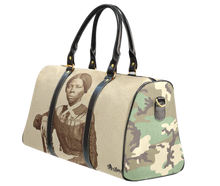 Load image into Gallery viewer, Harriet Tubman Travel Bag