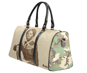 Harriet Tubman Travel Bag