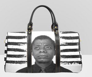 James Baldwin Travel Bag