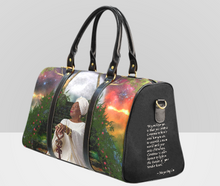 Load image into Gallery viewer, Maya Angelou Travel Bag