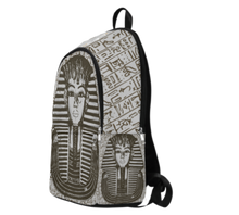 Load image into Gallery viewer, King Tutankhamun Backpack