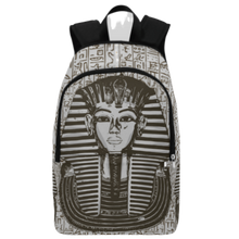 Load image into Gallery viewer, King Tut Backpack | Ancient Egyptian Apparel