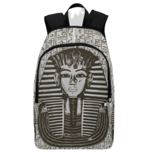 King Tut Backpack | Ancient Egyptian Apparel
